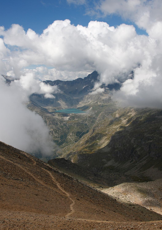 Ирина Берго: Приоткрывая завесу... «Небеса сошли на Землю»